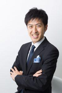 ブレイクスルーコーチ:佐藤友康